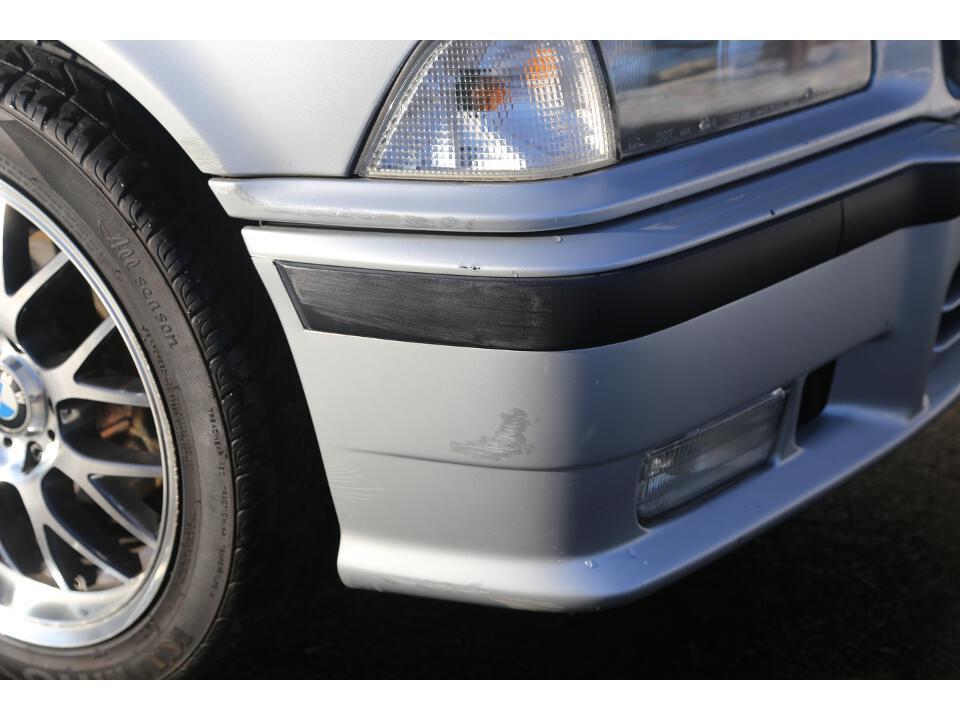 E36 1999 Bmw 328i M Sport Convertible Ashburn Va